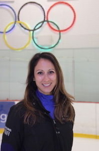 3 Figure skating coach Stephanie Siclari discusses 3 Visualization Techniques for Figures Skaters to Reach Optimal Performance